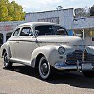 1941 Chevrolet Master Deluxe Coupe 1 by DaveKoontz