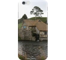 New Zealand Landscape iPhone Case/Skin
