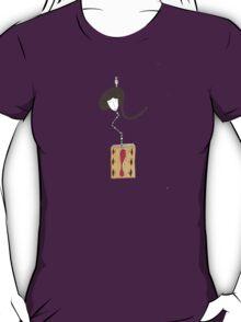 Girl In A Box T-Shirt