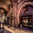 THE ARCHWAYS by FLYINGSCOTSMAN