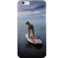 Owning the day iPhone Case/Skin