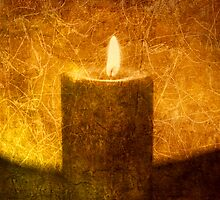 Candle by Antaratma Images