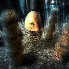 Eggsecution X - The Never Ending Nightmare by craig sparks