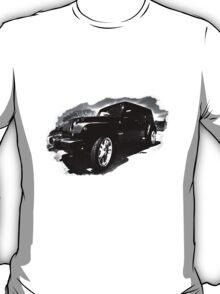 Black Jeep T-Shirt
