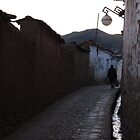 woman, cuzco, peru by nickaldridge