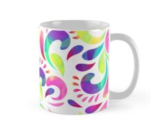 Electric Paisley Mug