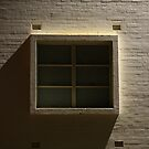 window by square