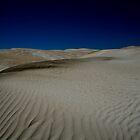 Sand Dunes by Sam Ward