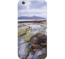 Eigg Boulder iPhone Case/Skin