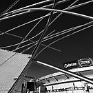 Telstra Dome by yorgi