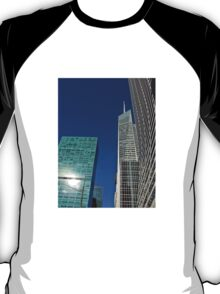 New York Looking up II T-Shirt
