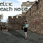 Amber & Donnal at the Flodden Wall - V2 by CelticDeathNote