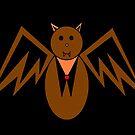 Buddy Barry the Bat by Dmarie Frankulin
