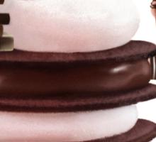Chocolate Nerd Sticker