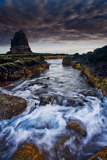Pulpit Rock by Neil