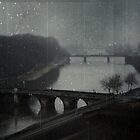 _ over the bridge _ by Louise LeGresley