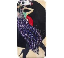 Jewels are music  iPhone Case/Skin