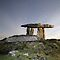 Poulnabrone Dolmen by John Quinn