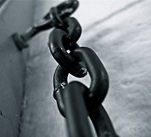 Chains by Corey Williams