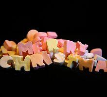 """Merry Christmas Sweetie"" by Bradley Shawn  Rabon"
