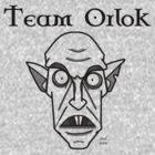 Team Orlok (light) by esjee