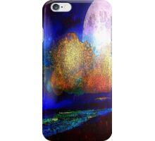 Venusian Moonglow iPhone Case/Skin