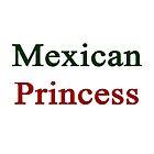 Mexican Princess  by supernova23