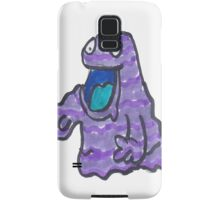Grimer Drawing Samsung Galaxy Case/Skin