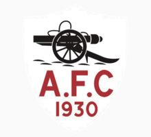 AFC 1930 Kids Clothes
