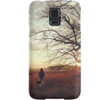 Find Yourself Samsung Galaxy Case/Skin