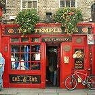 Pubs of Ireland Calendar by Alice McMahon