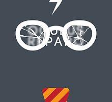 Oculus Reparo 2 by Duncan Maclean