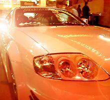 Hyundai Tiburon by formalin6