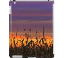 Sky Maize iPad Case/Skin