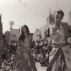 Samba by raoulphoto