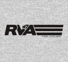 RVA - A Real Local Hero! Kids Clothes