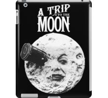 Trip To The Moon iPad Case/Skin