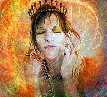 Princess Of Esteem by Antaratma Images