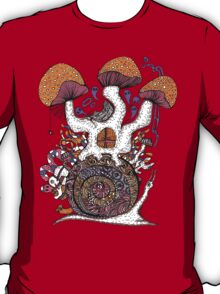 The Snail House T-Shirt