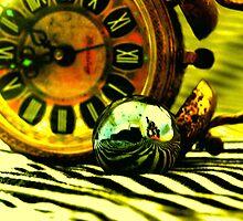 Time Warp by catblack