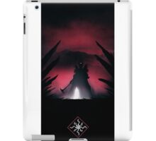 Morgoth and Fingolfin iPad Case/Skin