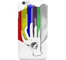 Master Hand iPhone Case/Skin