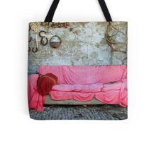 second life Tote Bag