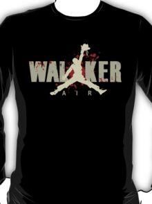Air Walker Walking Dead T-Shirt