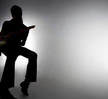 Musician by Joshua Rablin