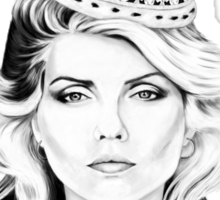 Debbie Harry Sticker