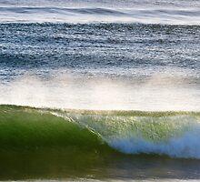 Wave by Joshua Rablin