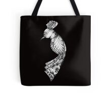 Designer Bird Tote Bag
