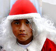 Cuenca Kids 594 by Al Bourassa