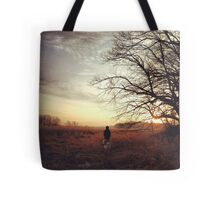 Find Yourself Tote Bag